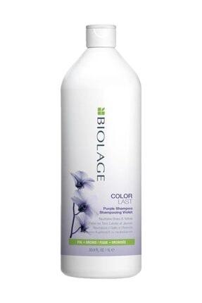 Matrix Biolage Colorlast Renk Koruyucu Mor Şampuan 1000 ml 3474636728350