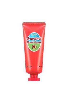Missha Grapefruit Hand Cream