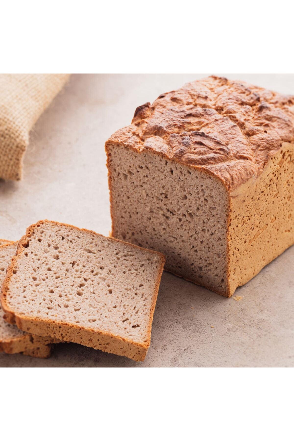 Pikan Fırın Karabuğday Ekşi Maya Ekmek 1