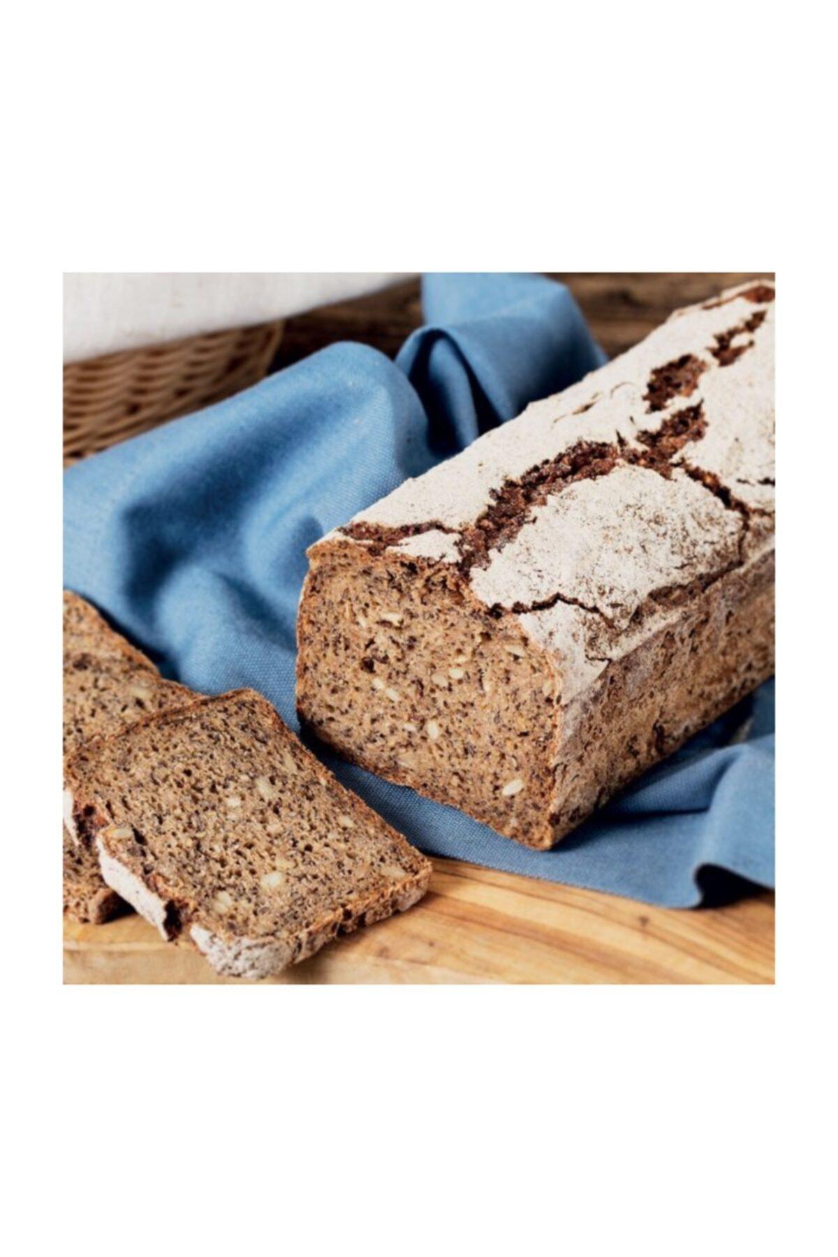 Pikan Fırın Tam Çavdar Ekşi Maya Ekmek 1
