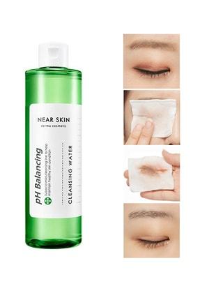 Missha P Dengeleyici Makyaj Temizleme Suyu - Near Skin pH Balancing Cleansing Water 300ml 8809530058091