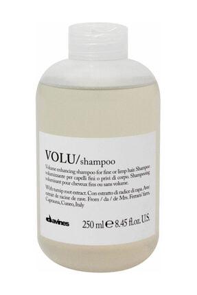Davines Hacim Verici ve Yumuşatıcı Şampuan 250 ml 8004608242512
