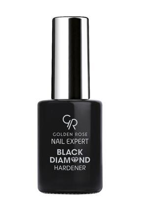 Golden Rose Tırnak Güçlendirici - Nail Expert Black Diamond Hardener 8691190070113