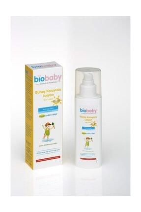 Biobaby Güneş Koruyucu Losyon Spf50+ 100 ml