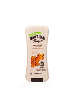 Hawaiian Tropic Tropic Satin Protection Spf 30 Güneş Koruyucu Losyon 200 ml 5099821001469
