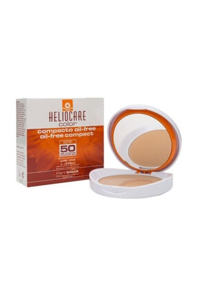 Heliocare Color SPF50 Oil Free Compact Fair 10g