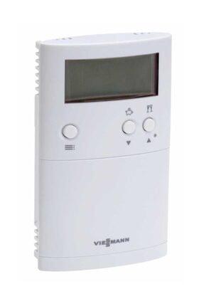 Viessmann Vitotrol 100 UTDB Modülasyonlu Kablolu Oda Termostatı