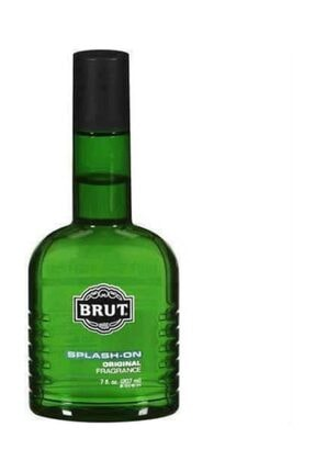 Brut Splash On Fragrance 207ML 0827755070122