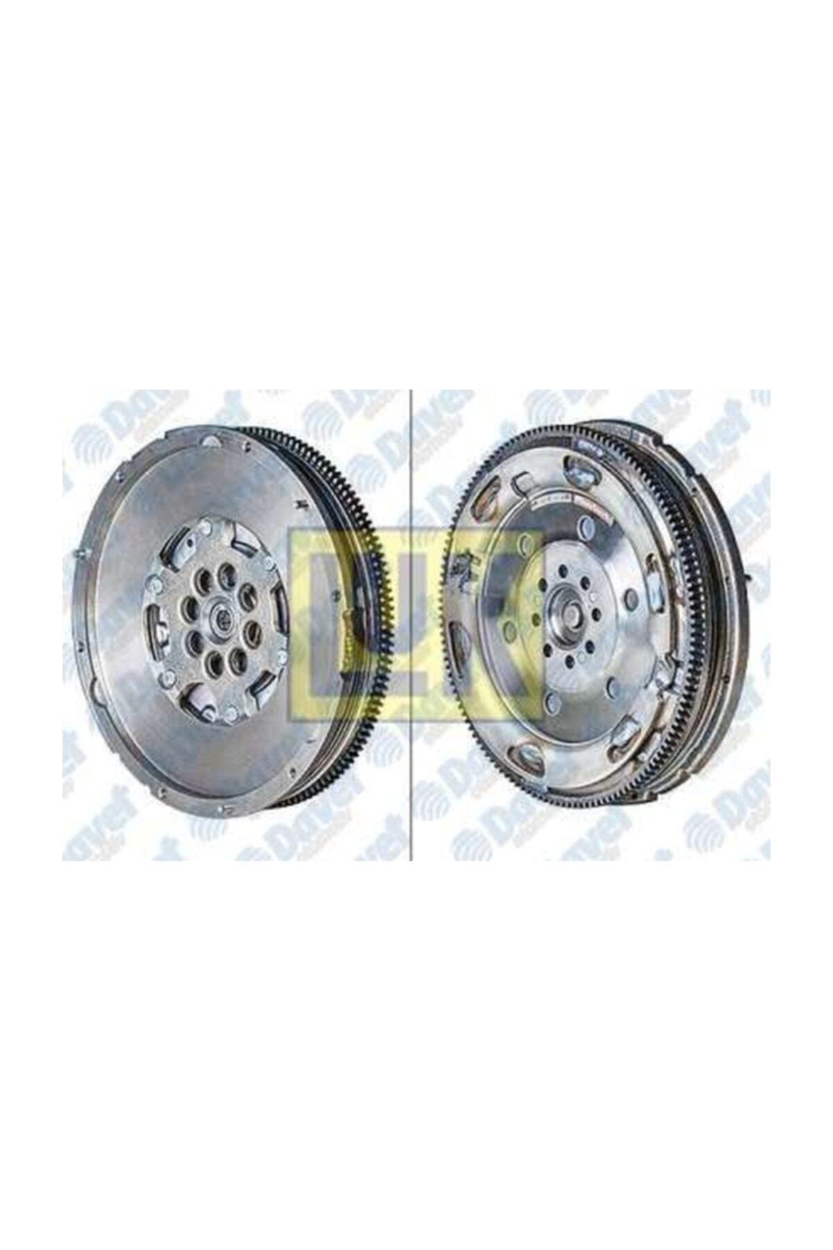 Baysal Volant 260Mm ( Vw :crafter 2.5Tdi 06- Bjm Motor ) - Luk-415033610 1