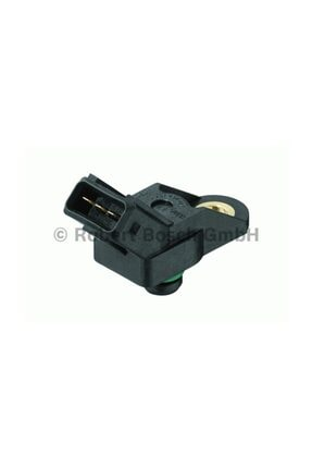Bosch Basinc Sensoru ( Peugeot : 106 206 306 406 Citroen : Saxo ) - Bos-0261230012
