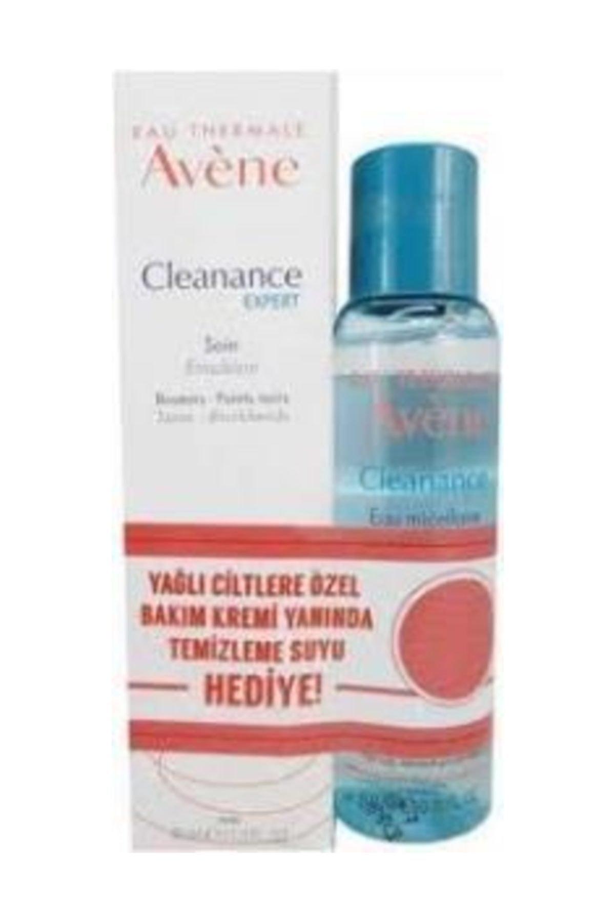 Avene Cleanance Expert Emulsion 40 ml Set 10007180 1