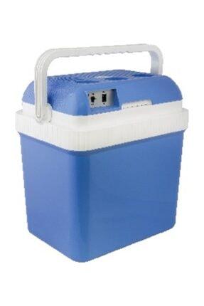 KALE Icemax Araç Içi Buzdolabı Soğutucu 24 Lt.yesil