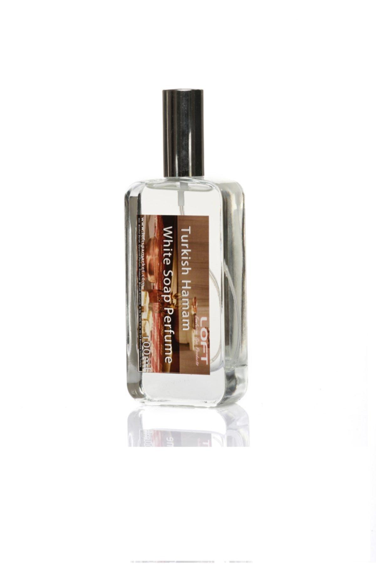 Loft Beyaz Sabun Kokulu Parfüm 100 Ml 1