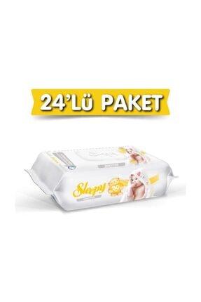 Sleepy Sensitive Islak Havlu 24X90 Lı 24 Paket 2160 Yaprak