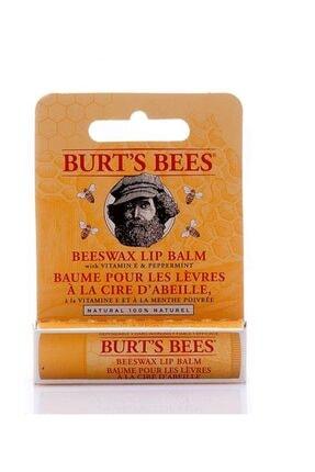 Burts Bees Beeswax Doğal Dudak Bakımı Nane Ferahlığı 4.25 gr
