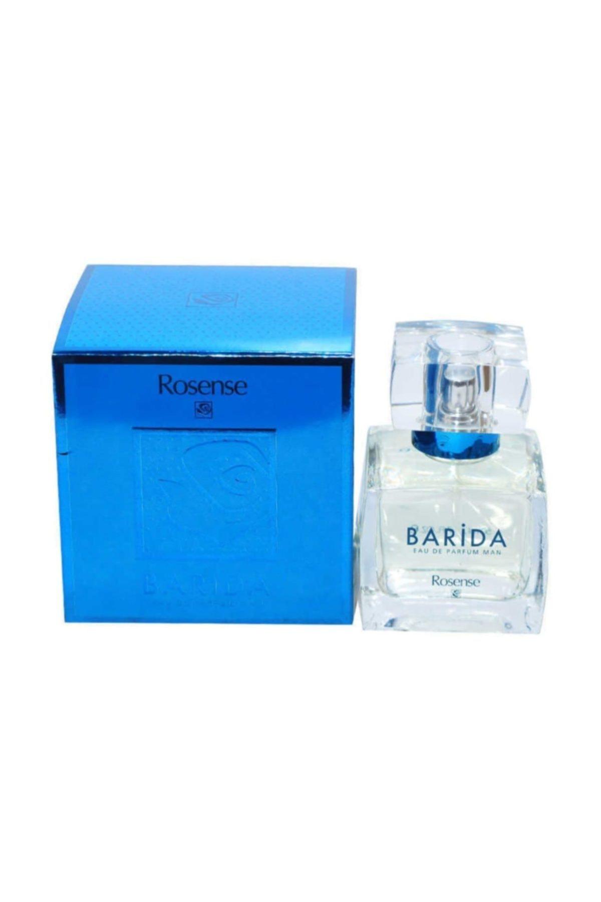 Rosense Barida Edp 50 ml Erkek Parfüm 8693347002893 1