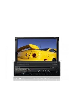 Soundmax Xetec DIN 1138 7 inch Ekranlı Dvd Tv Usb Bluetooth Indash Oto Te