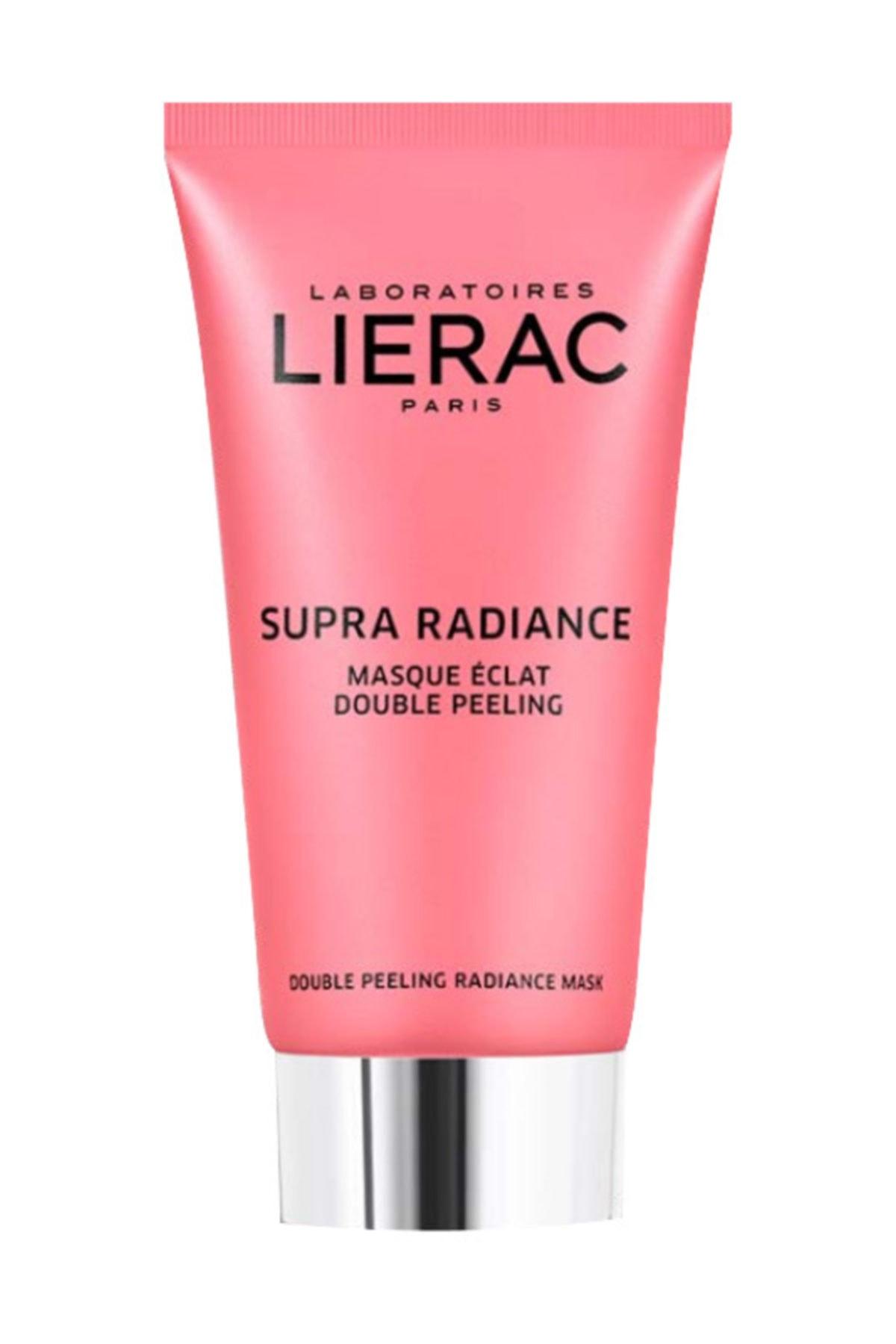 Lierac Supra Radiance Masque Eclat 75ml 3508240003401 1