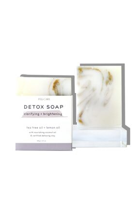 Pelcare MARBLE Brightening Soap Bar