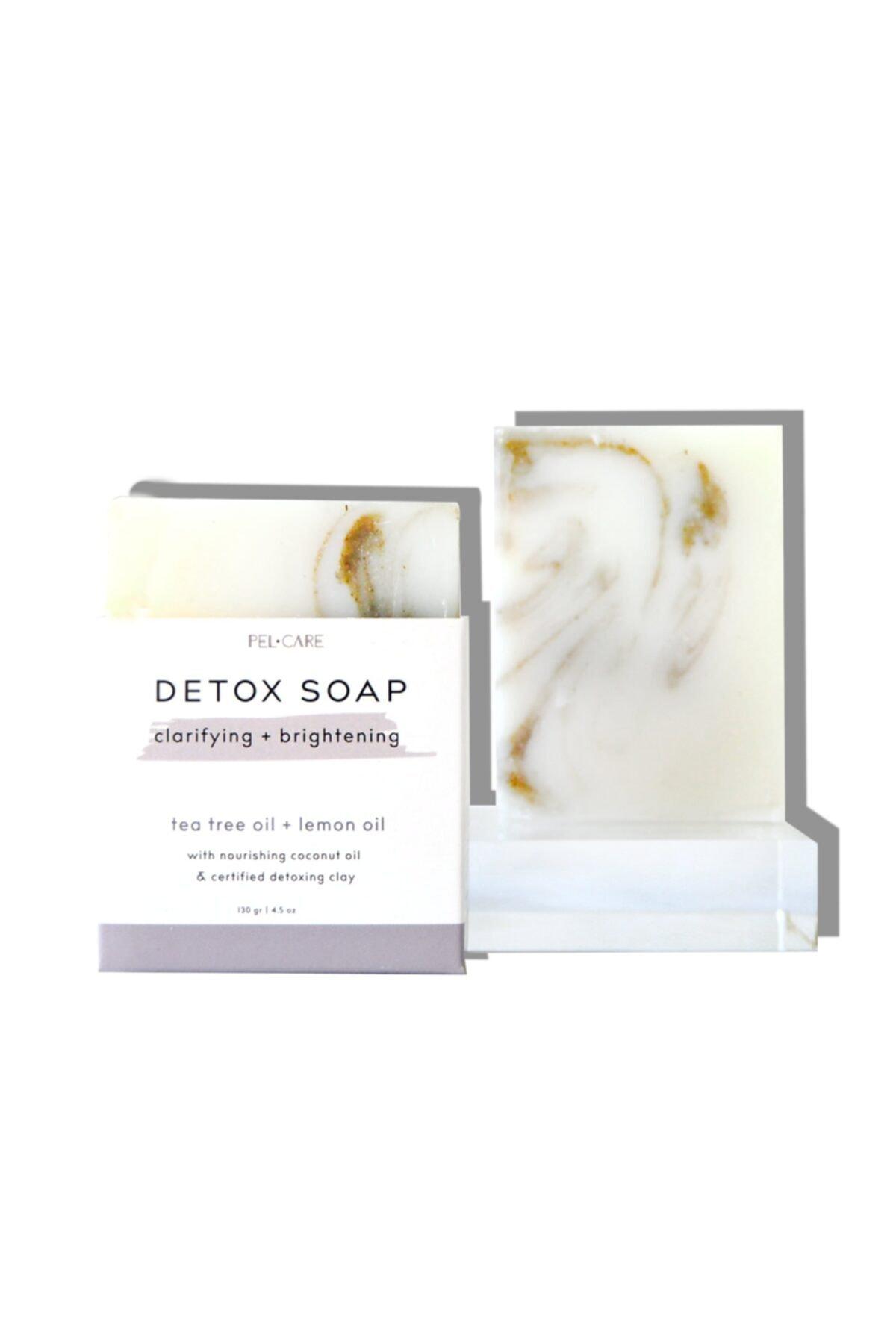 Pelcare MARBLE Brightening Soap Bar 1