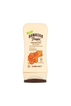 Hawaiian Tropic Lotion Protect ( F30 ) 200 ml.