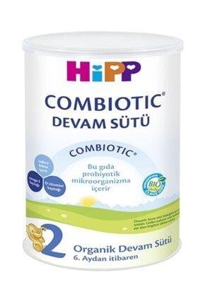 Hipp Organik Combiotic Devam Sütü 2 Numara 350 gr
