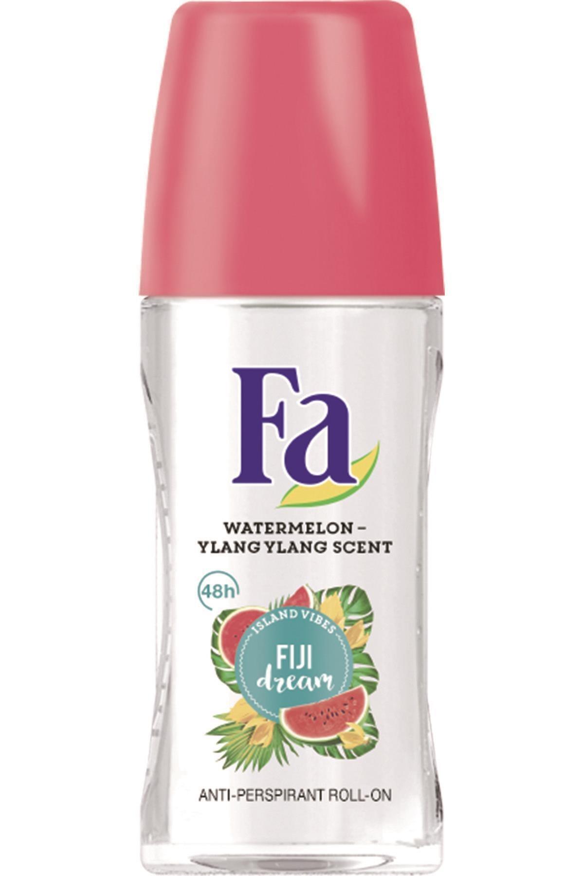 Fa Spray Fiji Dreams Roll-On 50 ml 1