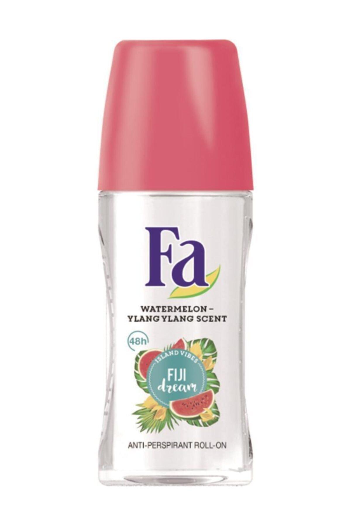 Fa Spray Fiji Dreams Roll-On 50 ml 2