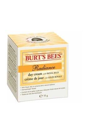 Burts Bees Arı Sütü İçeren Ve Cilde Aydınlık Veren İnce Çizgiler İçin Gündüz Kremi - Radiance Day Cream 55 g
