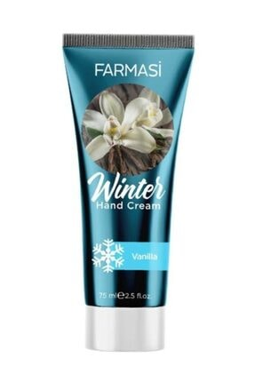 Farmasi Winter El Kremi Vanilya 75 ml