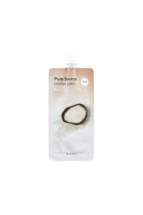 Missha Pure Source Pocket Pack (Rice)