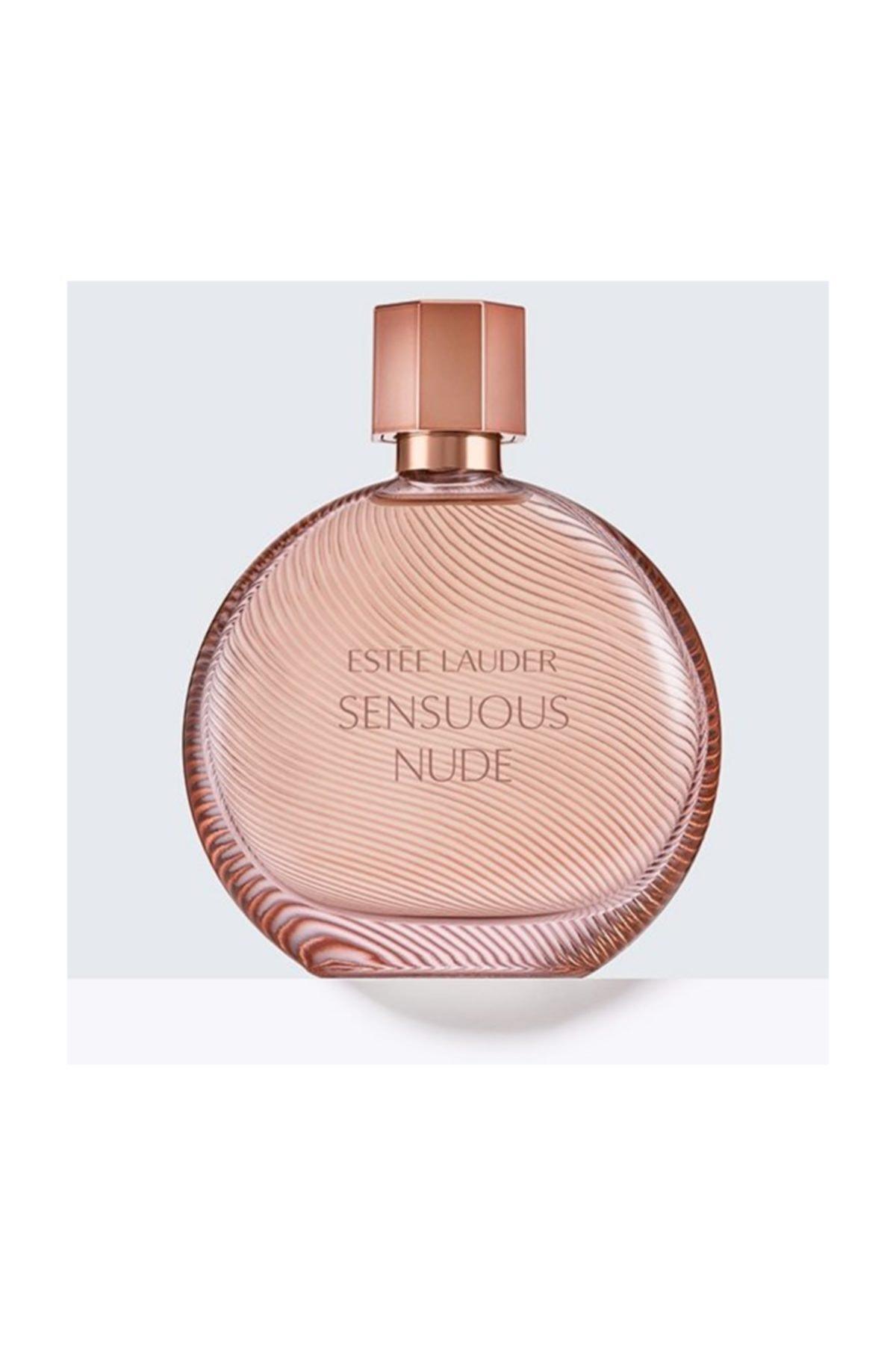 Estee Lauder Sensuous Nude Edp 100 ml Kadın Parfümü 027131845614 1