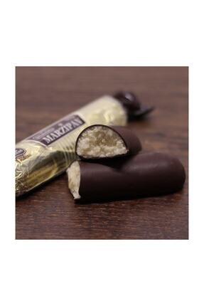 Nestle Schluckwerder Marzipan (bitter Çikolata Kaplı Badem Ezmesi)100 Gr