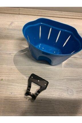 Bianchi Orjinal Çocuk Ön Plastik Sepet 12 14 16 20 Jant Uyumlu