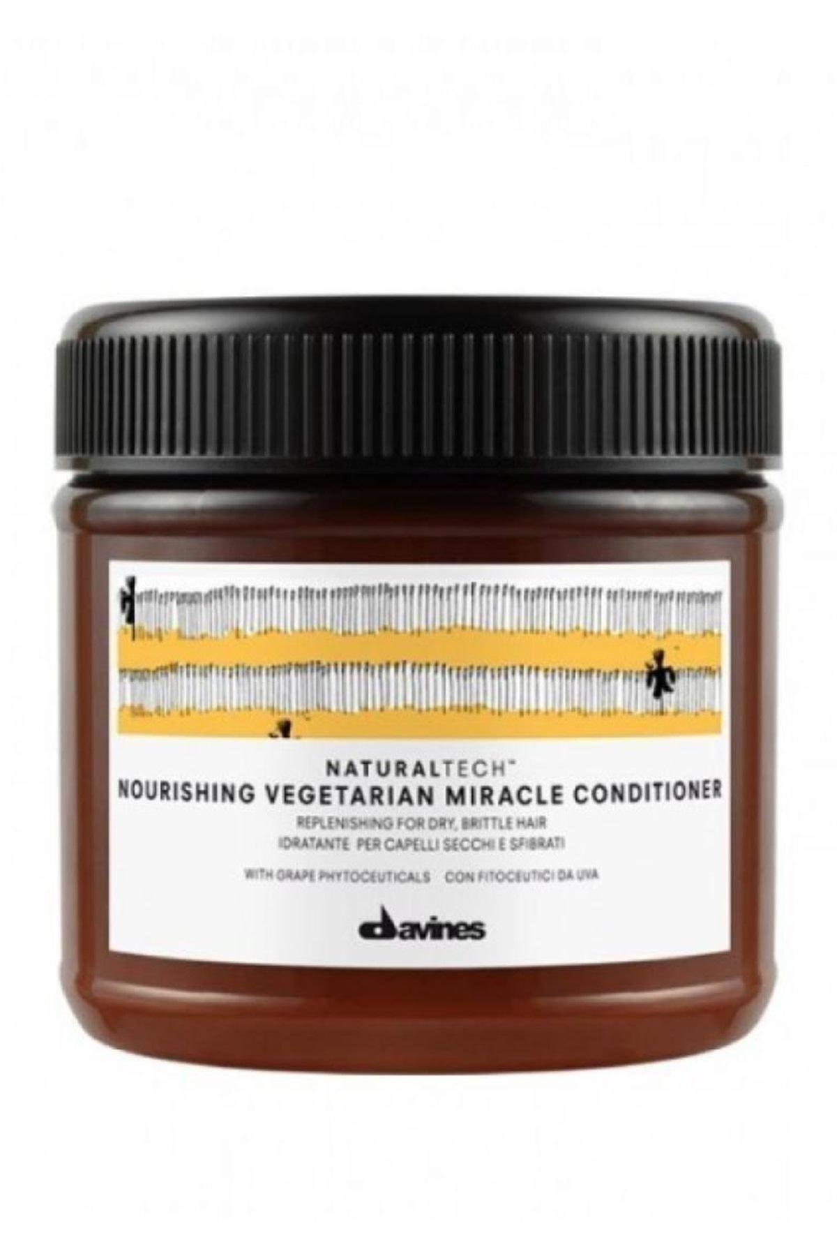 Davines Nourishing Yıpranmış Kuru Saç Kremi 250 ml 1