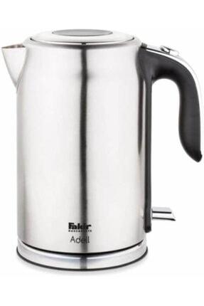 Fakir Adell Çelik Su Isıtıcısı Mat Inox Kettle 2200 W
