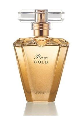 AVON Rare Gold Edp 50 ml Kadın Parfümü 5050136580728