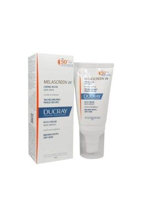 Ducray Melascreen Creme Riche SPF50+ 40 ml