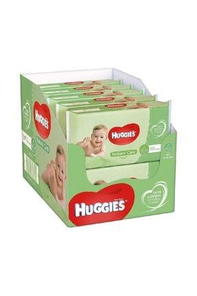 Huggies Islak Havlu Doğal Bakım 10'lu Paket