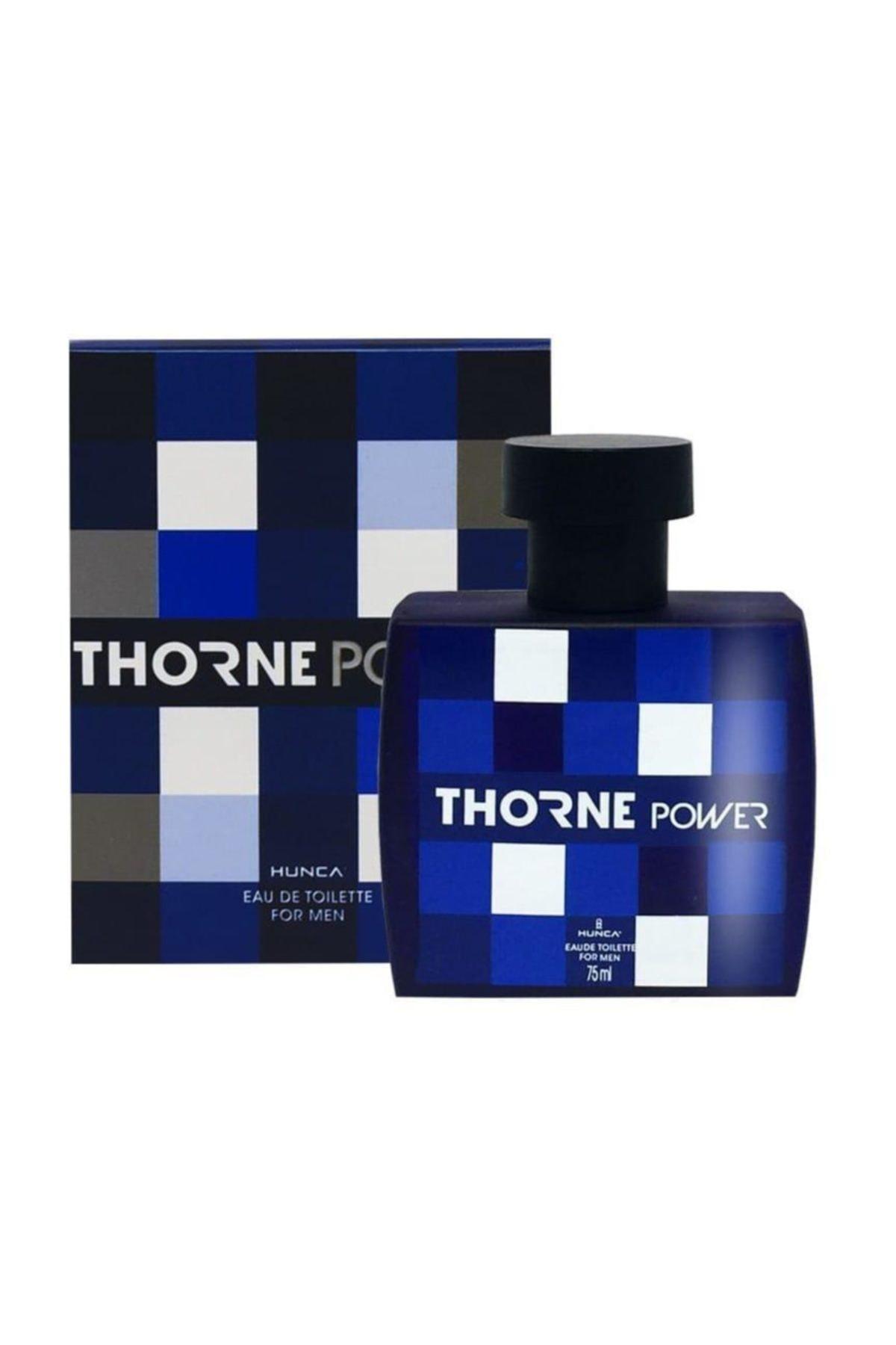 Thorne Power Edt 75 ml Erkek Parfümü 8690973020611 1