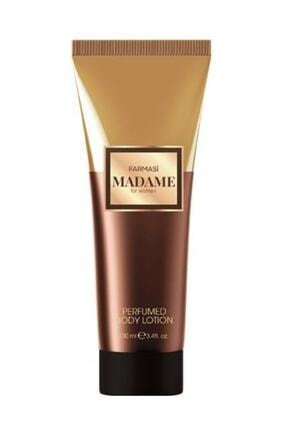 Farmasi Madame Body Lotion Vücut Losyonu 100 ml