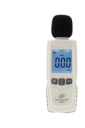 Benetech Gm1352 Ses Seviyesi Desibel Ölçer Desibelmetre thr228