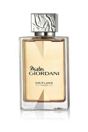 Oriflame Erkek Parfümü Mister Giordani Edt - 75 ml