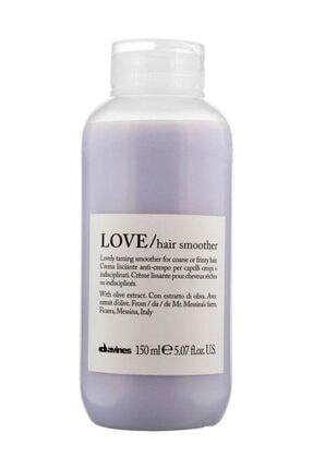 Davines Love Smoothing Düzleştirici Durulanmayan Krem 150 ml