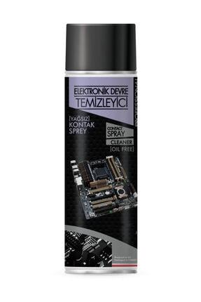 MasterCare Elektronik Devre Kart Yağsız Kontak Sprey 422195