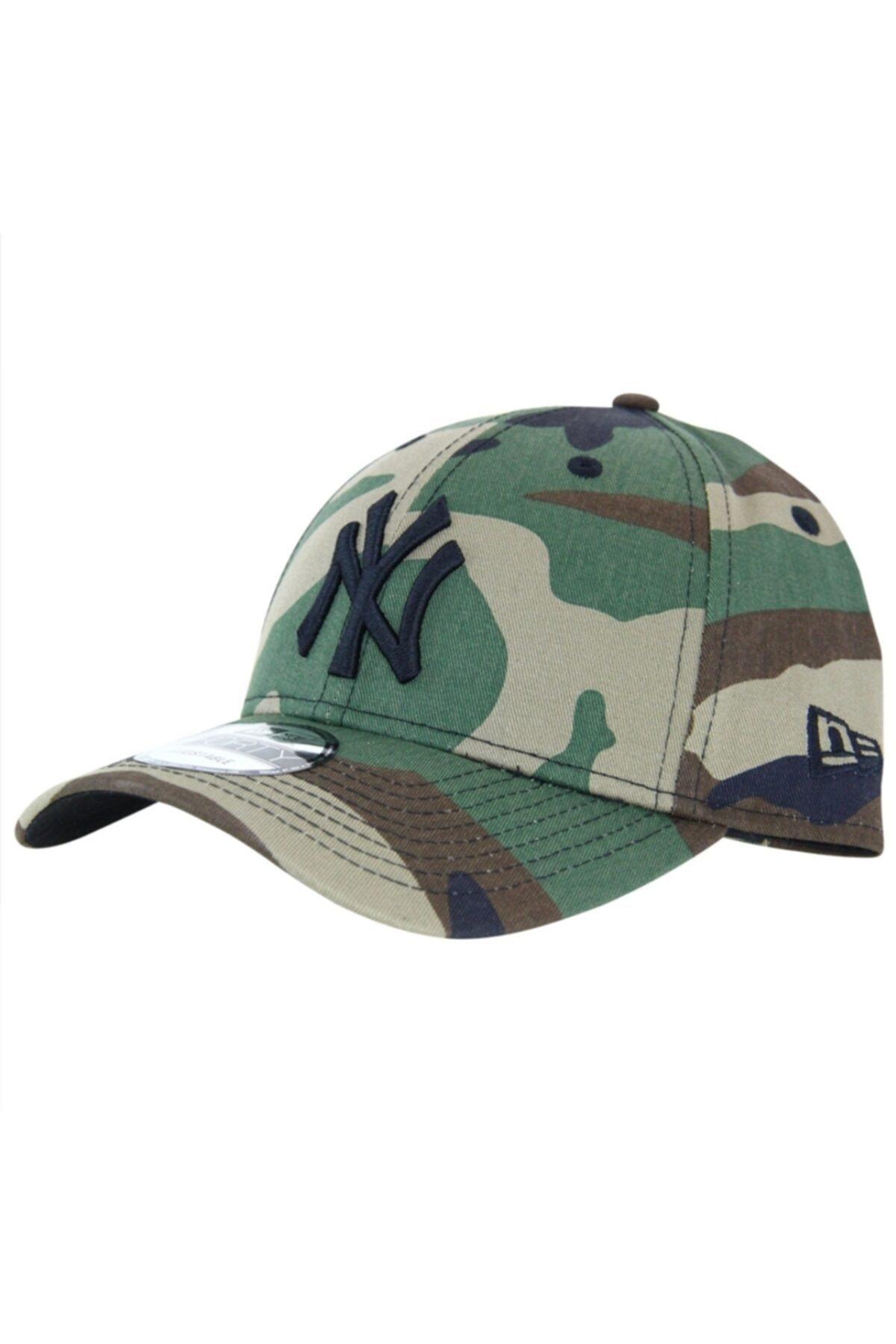 NEW ERA Unisex Şapka - New York Yankees League essential 9Forty 11357008 1