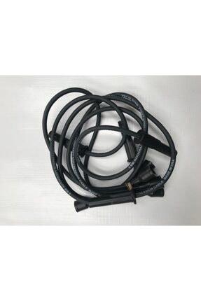 Federal Power FORD TAUNUS BUJİ KABLO TAKIMI 8mm ipek kablo USA