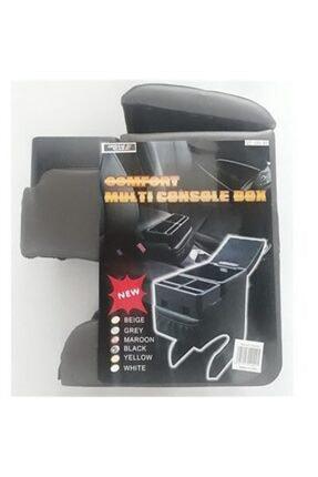 Dreamcar Pratik Sabit Ayaklı Işıklı Siyah Kolçak 2712001