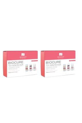 Bioder Vücut Için Tüy Azaltıcı Kür 3x10 ml 2 Adet