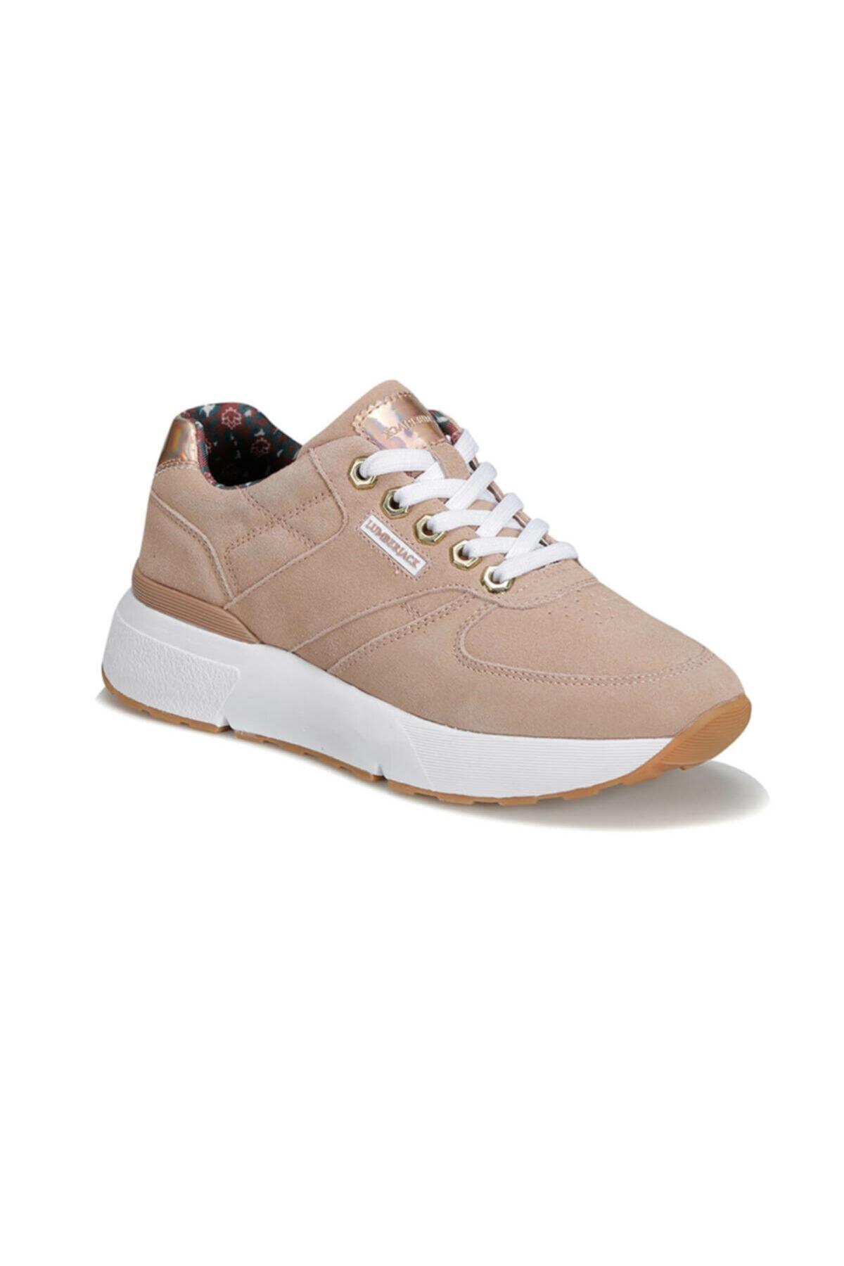lumberjack Destıny 9pr Pembe Kadın Sneaker Ayakkabı 1